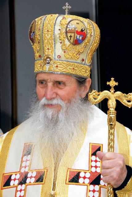 """IPS PIMEN: """"Trăim bucuria Învierii Domnului, fapt dumnezeiesc"""" ... Citește întreaga pastorală"""