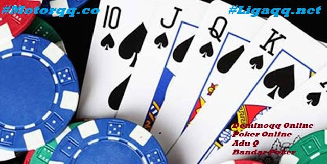 Nyari Situs Judi Yang Berkualitas ? Ini Dia 2 Agen Poker Terpercaya