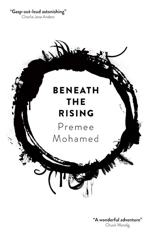 Interview with Premee Mohamed, author of Beneath the Rising
