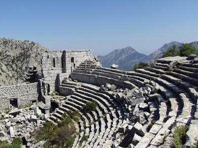 7 atracții de vizitat în Antalya