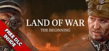 تحميل لعبة Land of War The Beginning