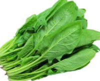 Food Diet tips for healthy skin Spinach for healthy glowing skin