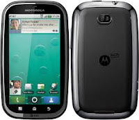 Motorola Bravo MB520 Firmware Stock Rom Download