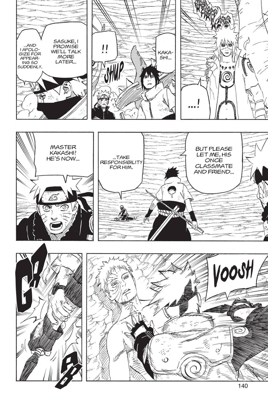 Afinal, quem teve o melhor desempenho na 4ª Guerra: Tobirama ou Minato? - Página 2 004