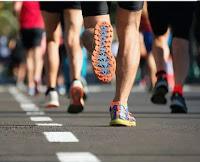 Walk/Running