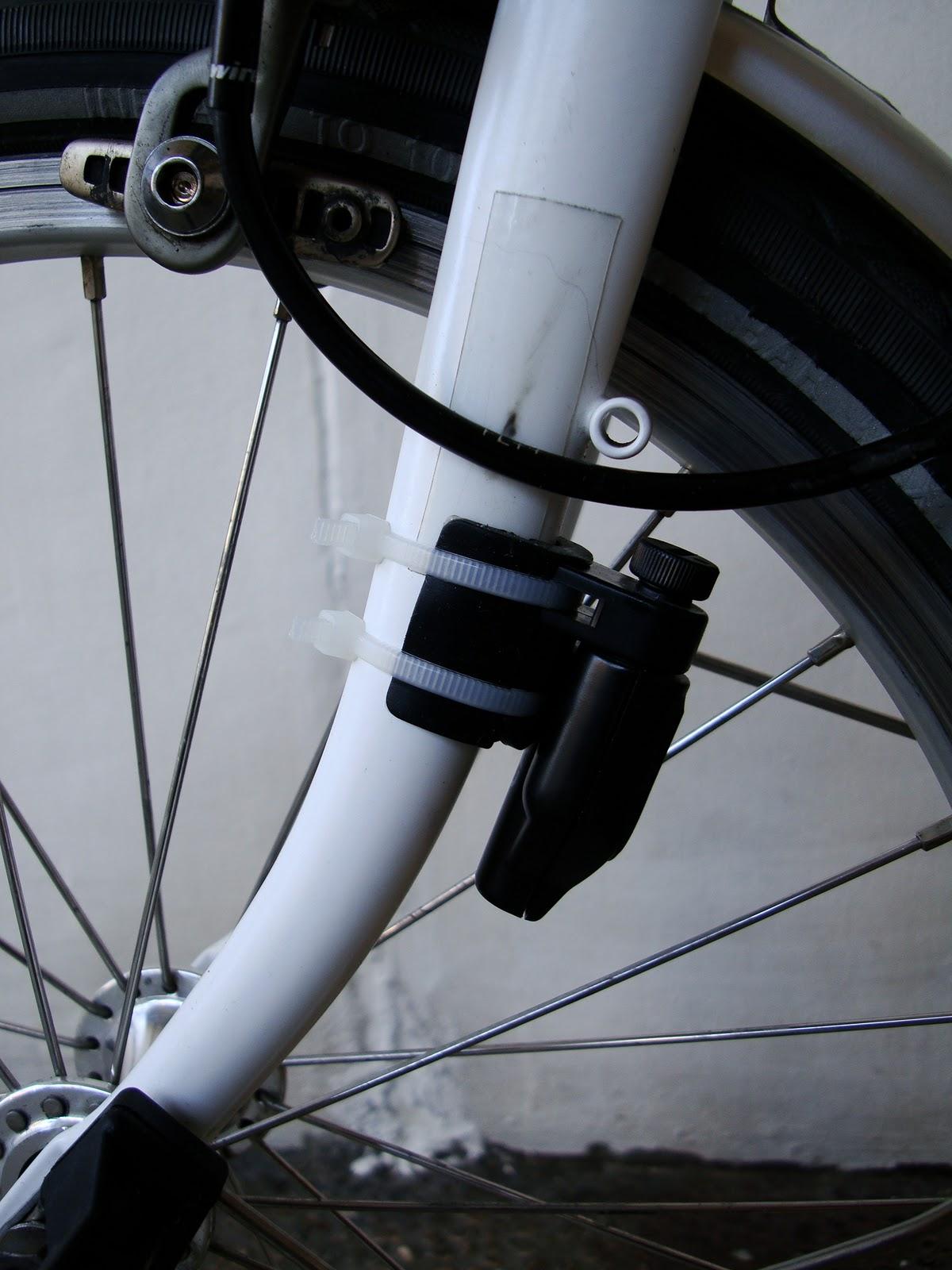 Cateye Bike Computer Calibration Expert Event