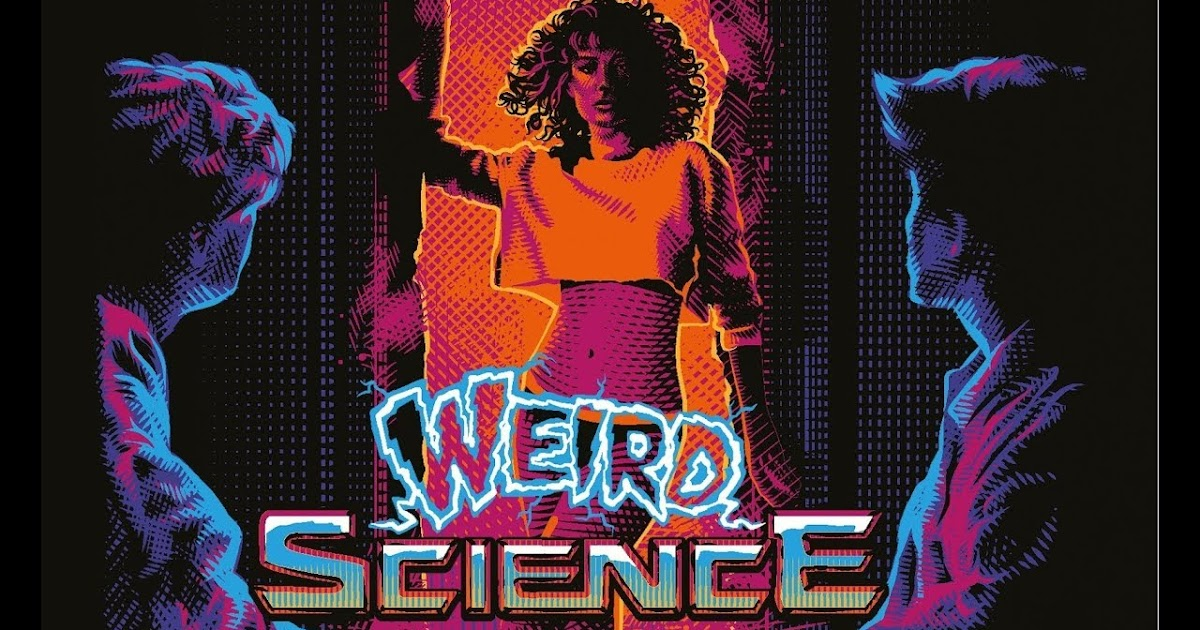 Arrow Video: Blinded with Science - Weird Science (1985) Reviewed
