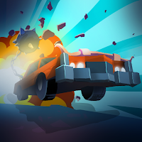 Stunt Car Derby Mod Apk