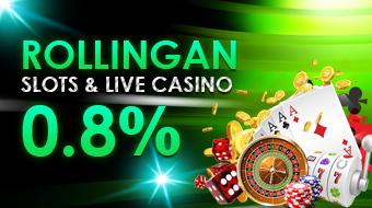 Bonus Slot Online dan Live Casino