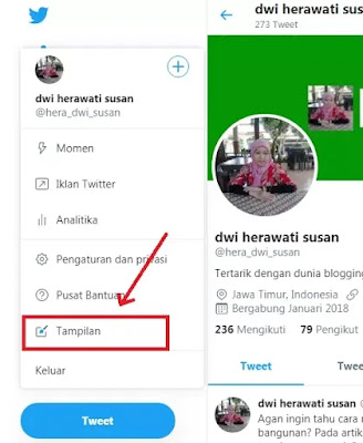 cara mengaktfikan trend seput buram di twitter-2