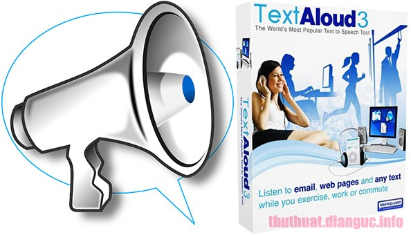Download NextUp TextAloud 4.0.34 Full Crack