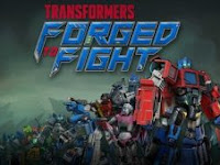 TRANSFORMERS Forged to Fight MOD APK v4.1.0 Full Hack Unlocked Auto Fight Terbaru 2017