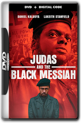 Judas And The Black Messiah [2021] [DVDR R1] [Latino]