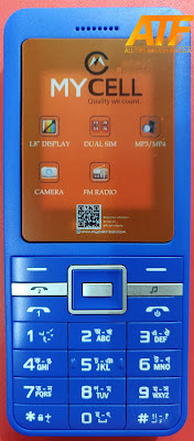 MYCELL BEE23 FLASH FILE