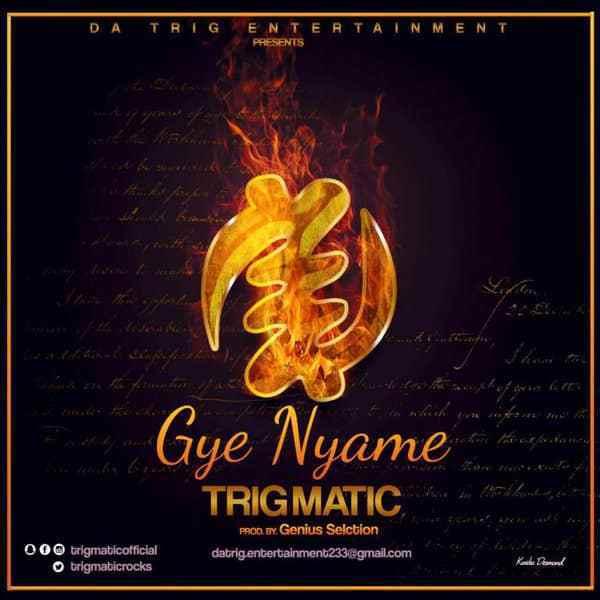 Trigmatic – Gye Nyame