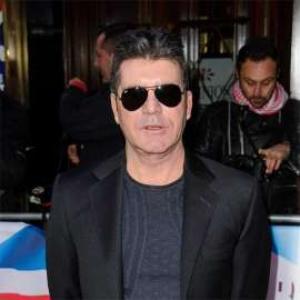 Simon Cowell apologizes after making gay joke
