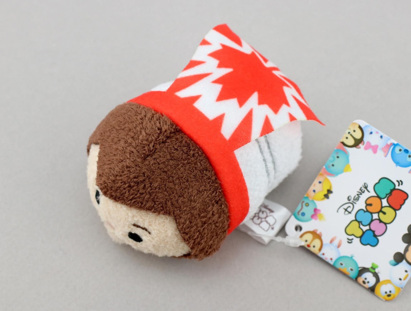 toy story 4 tsum tsums duke