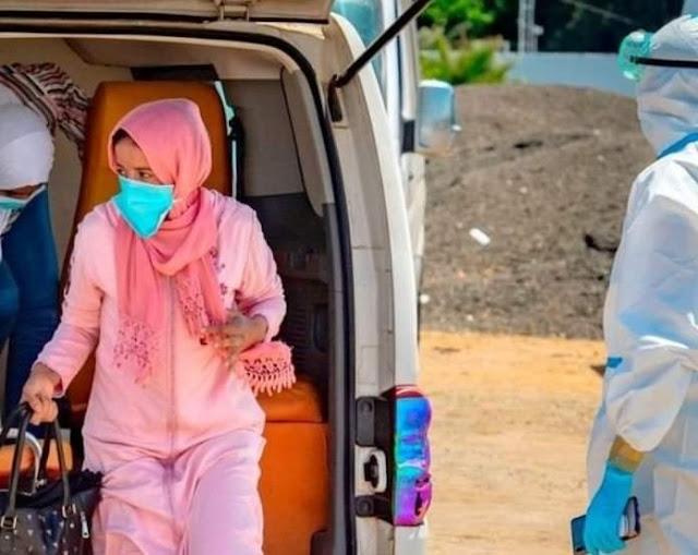 كارثة ..336 حالة إصابة جديدة بفيروس كورونا بسوس ماسة..إنزكان أيت ملول و اكادير في صدارة الحالات الجديدة