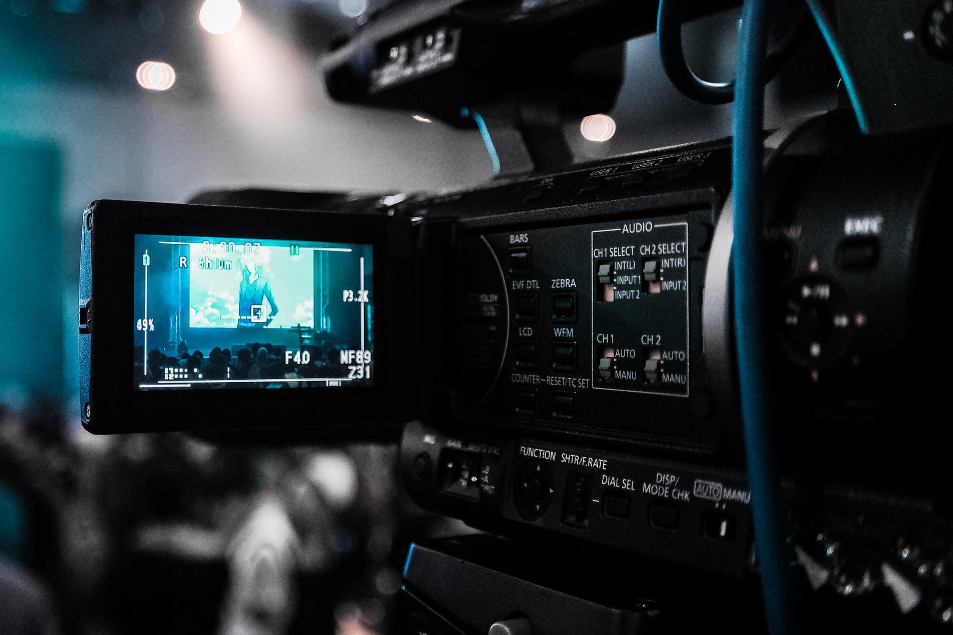 Alasan Memilih Jurusan Broadcasting