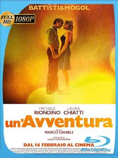 Siempre tú (Un'avventura) (2019) HD [1080p] Latino [GoogleDrive] SilvestreHD