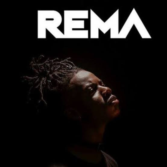 [PREMIUM BEAT]: Rema And His Lady Friend. Prod By Crankiiii