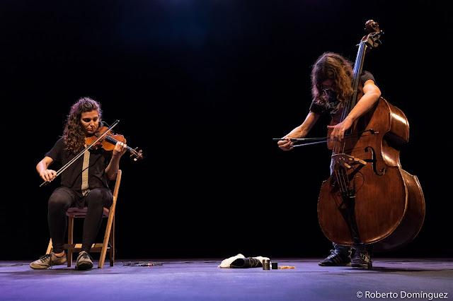 © Roberto Domínguez - Torner-Molà-Reviriego-MontMusic
