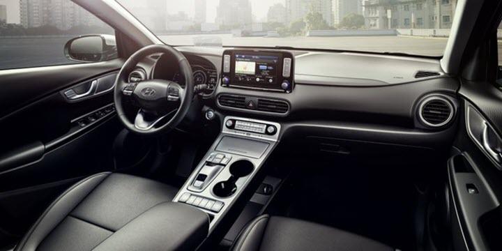 Hyundai Kona chạy điện đạt doanh số 100.000 xe trên toàn cầu