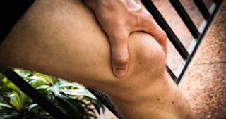 إلتهاب مفصل الركبة... الاسباب وعلاج الألم