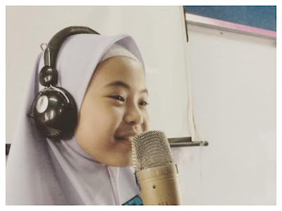 Biodata Syafa Wany Penyanyi Lagu Gelora Hatiku