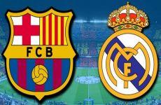 Barcelona vs. Real Madrid en vivo online: a qué hora juegan el Barsa y el Real el clásico y qué canales de TV transmiten