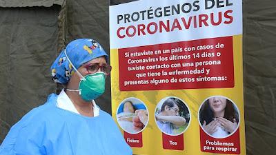 Coronavirus en Perú: Minsa descarta virus en paciente aislada en el hospital Hipólito Unanue