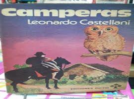 CAMPERAS - LEONARDO CASTELLANI