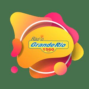 Ouvir agora Rádio Grande Rio AM 1560 - Itaguaí / RJ