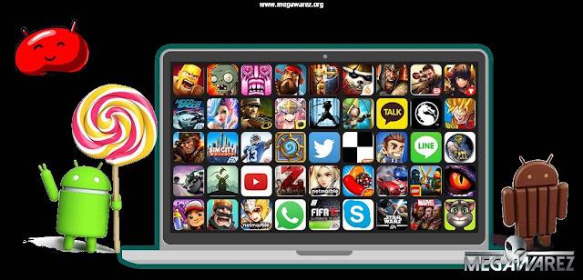 MEmu Android Emulator imagenes
