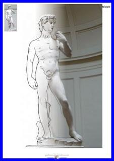 Davi - Michelangelo - www.professorjunioronline.com
