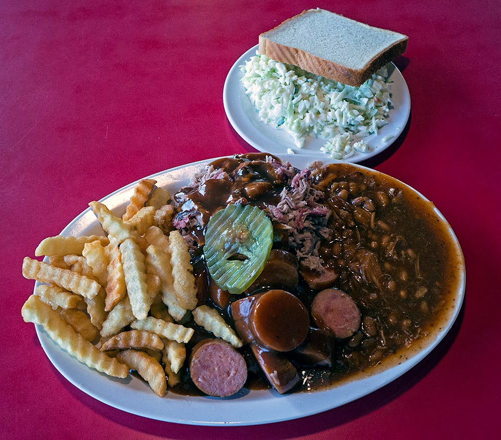 The Great North Alabama BBQ Quest: Ken's Bar-B-Que