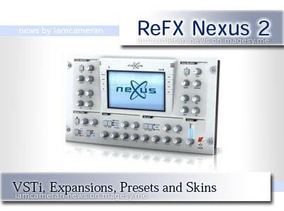 refx nexus 2 mac crack torrent