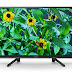 Sony Bravia 80 cm (32 inches) HD Ready LED Smart TV
