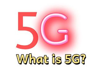 What is 5G wireless network revolution