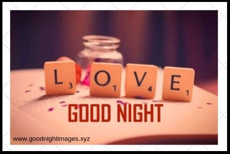 Goodnight Love Photos To Download | good night images for whatsapp in hindi