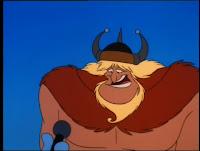 Aladdin y el Rey de los Ladrones (1995) | Capturas | dibujos | Walt Disney