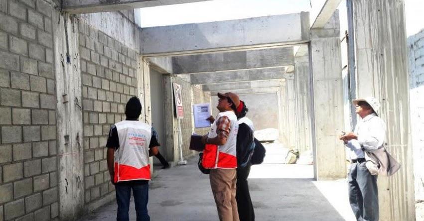 MINEDU: Más de 27 mil colegios deben ser demolidos por problemas de deterioro - www.minedu.gob.pe