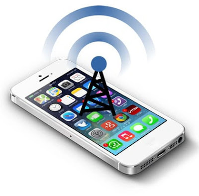 How to strengthen the Wifi signal for mobile