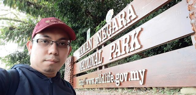 Taman Negara