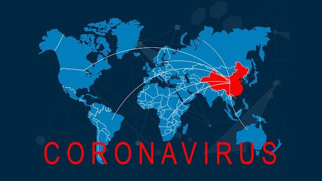 Berikut Kondisi Negara-negara di Eropa di Kasus Virus Corona