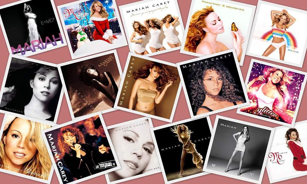 carey singles Mariah carey bate a elvisdesbanca a elvis presley del segundo puesto de mayores singles nº1 en el billboard top 100 con el nuevo 'touch my body.