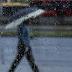 Pronostican aguaceros con tronadas aisladas en algunos puntos del país.