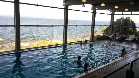 Hotel de luxo Alma del Lago Suites & Spa em Bariloche