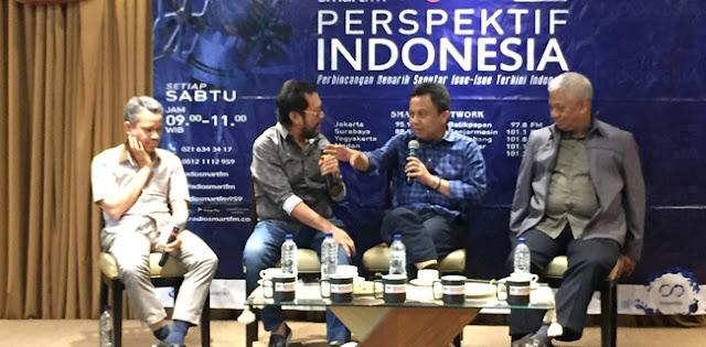 Kompolnas: Akar Persoalan Rusuh Papua Karena Laporan Tanpa Bukti