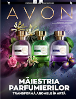 AVON Promotii + Catalog-Brosura  № 5  9-2904 2020